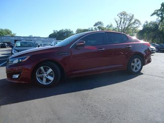 2015 Kia Optima LX SEFFNER, Florida 3