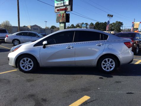 2015 Kia Rio LX | Hot Springs, AR | Central Auto Sales in Hot Springs, AR