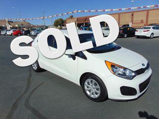 2015 Kia Rio LX   Kingman, Arizona   66 Auto Sales in Kingman   Mohave   Bullhead City Arizona