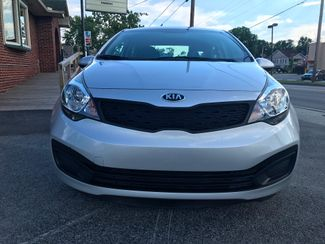 2015 Kia Rio LX Knoxville , Tennessee 3