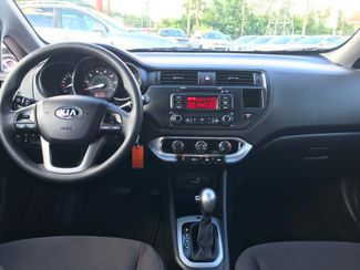 2015 Kia Rio LX Knoxville , Tennessee 34