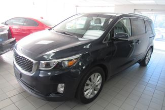 2015 Kia Sedona EX W/ BACK UP CAM Chicago, Illinois 2