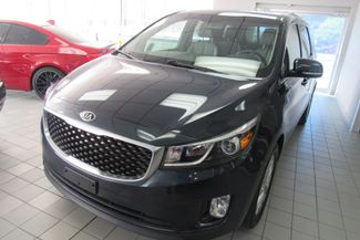 2015 Kia Sedona EX W/ BACK UP CAM Chicago, Illinois 3