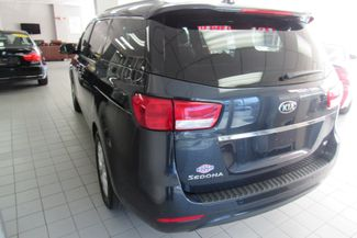 2015 Kia Sedona EX W/ BACK UP CAM Chicago, Illinois 6