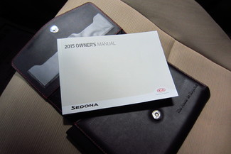 2015 Kia Sedona LX Doral (Miami Area), Florida 34