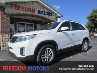 2015 Kia Sorento LX AWD | Abilene, Texas | Freedom Motors  in Abilene,Tx Texas