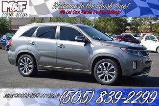 2015 Kia Sorento SX   Albuquerque, New Mexico   M & F Auto Sales-[ 2 ]