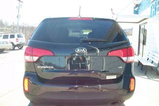 2015 Kia Sorento AWD V6 EX Bentleyville, Pennsylvania 18