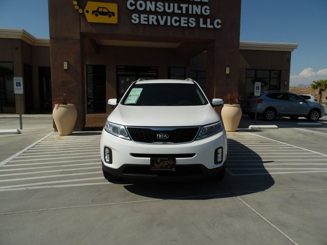2015 Kia Sorento EX Bullhead City, Arizona 1