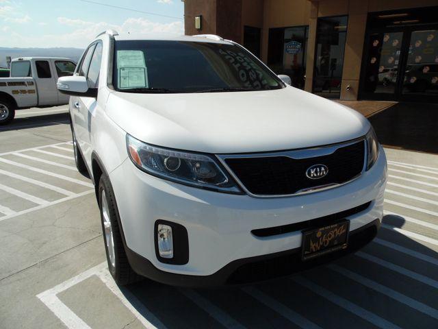 2015 Kia Sorento EX Bullhead City, Arizona 12