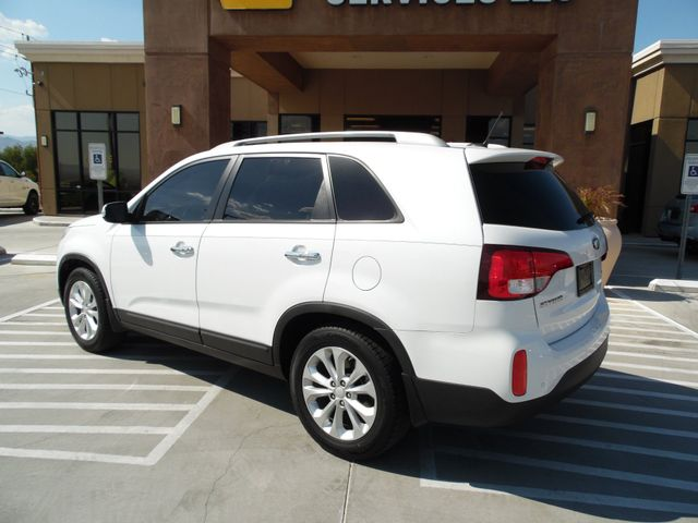 2015 Kia Sorento EX Bullhead City, Arizona 4
