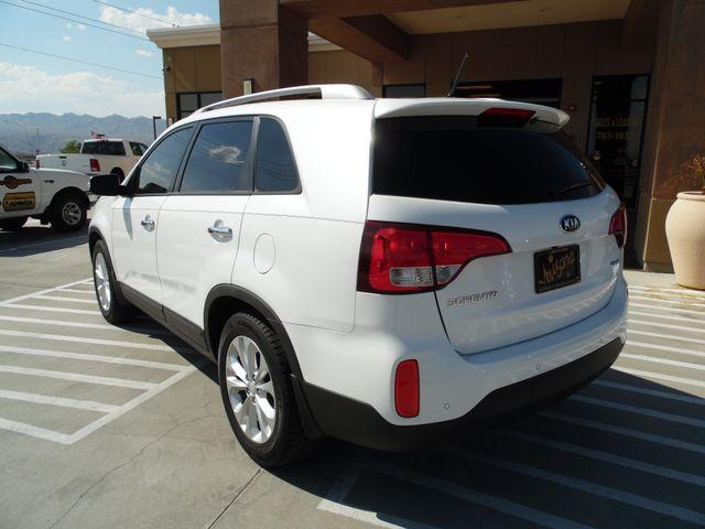 2015 Kia Sorento EX Bullhead City, Arizona 5