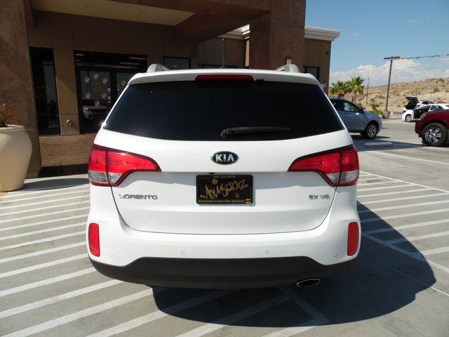 2015 Kia Sorento EX Bullhead City, Arizona 7