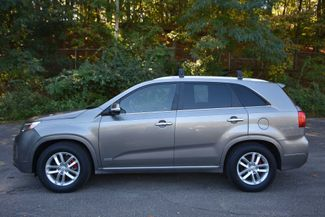 2015 Kia Sorento SX Limited Naugatuck, Connecticut 1