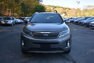 2015 Kia Sorento SX Limited Naugatuck, Connecticut 7