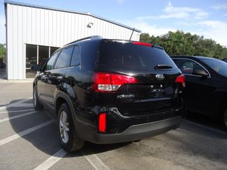 2015 Kia Sorento LX. LEATHER. CAMERA. HTD SEATS. UVO SEFFNER, Florida 8