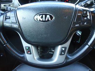 2015 Kia Sorento LX. LEATHER. CAMERA. HTD SEATS. UVO SEFFNER, Florida 21