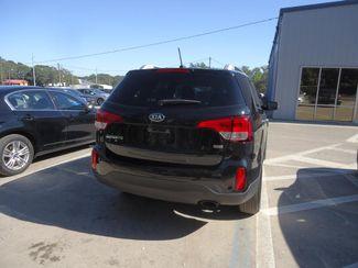2015 Kia Sorento LX. LEATHER. CAMERA. HTD SEATS. PARK ASSIST SEFFNER, Florida 10