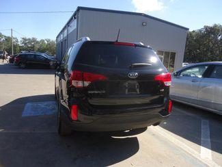 2015 Kia Sorento LX. LEATHER. CAMERA. HTD SEATS. PARK ASSIST SEFFNER, Florida 8