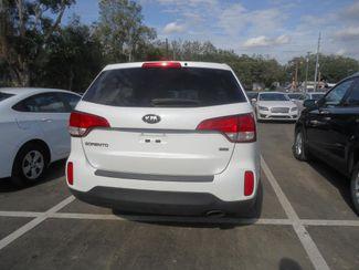 2015 Kia Sorento LX SEFFNER, Florida 10
