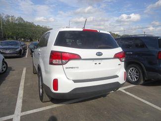 2015 Kia Sorento LX SEFFNER, Florida 7