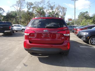 2015 Kia Sorento LX LEATHER. CAMERA. HTD SEATS. UVO SEFFNER, Florida 11