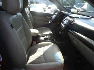 2015 Kia Sorento LX LEATHER. CAMERA. HTD SEATS. UVO SEFFNER, Florida 14