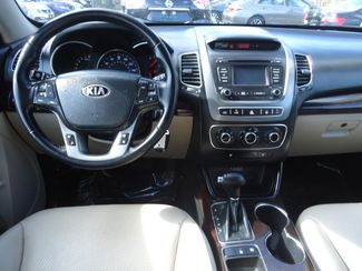 2015 Kia Sorento LX LEATHER. CAMERA. HTD SEATS. UVO SEFFNER, Florida 20