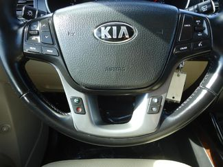 2015 Kia Sorento LX LEATHER. CAMERA. HTD SEATS. UVO SEFFNER, Florida 21
