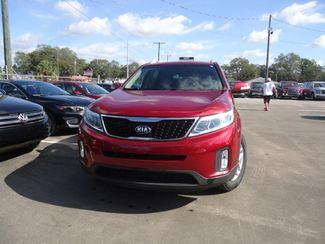 2015 Kia Sorento LX LEATHER. CAMERA. HTD SEATS. UVO SEFFNER, Florida 5