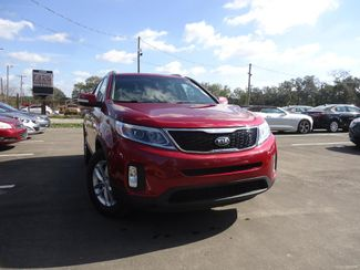 2015 Kia Sorento LX LEATHER. CAMERA. HTD SEATS. UVO SEFFNER, Florida 6