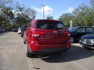 2015 Kia Sorento LX LEATHER. CAMERA. HTD SEATS. UVO SEFFNER, Florida 8