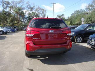 2015 Kia Sorento LX LEATHER. CAMERA. HTD SEATS. UVO SEFFNER, Florida 9