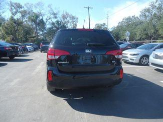 2015 Kia Sorento LX SEFFNER, Florida 8