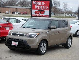 2015 Kia Soul Base in  Iowa