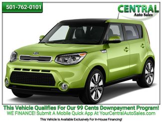 2015 Kia Soul Base | Hot Springs, AR | Central Auto Sales in Hot Springs AR