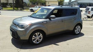2015 Kia Soul + Imperial Beach, California