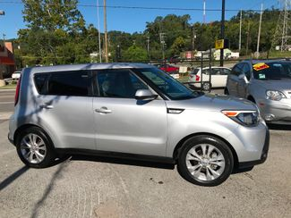2015 Kia Soul + Knoxville , Tennessee