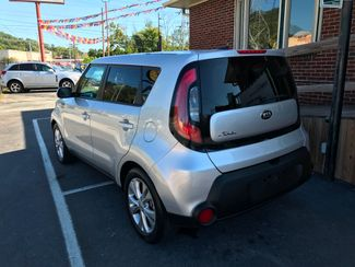 2015 Kia Soul + Knoxville , Tennessee 40