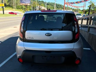 2015 Kia Soul + Knoxville , Tennessee 42