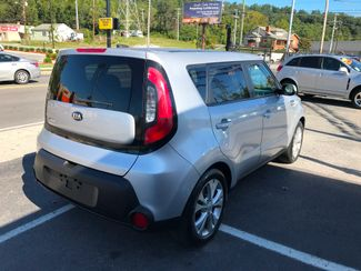 2015 Kia Soul + Knoxville , Tennessee 58