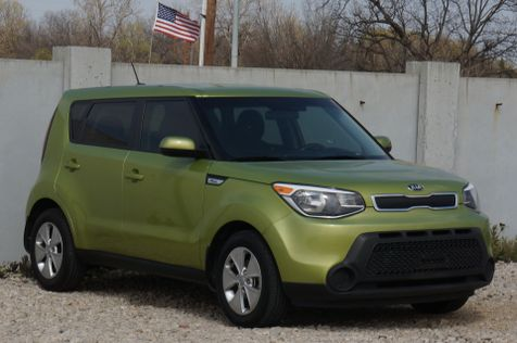 2015 Kia Soul Base | Lewisville, Texas | Castle Hills Motors in Lewisville, Texas
