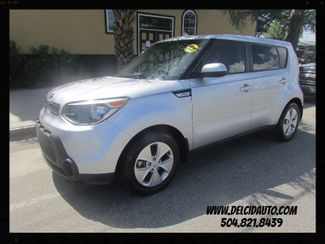 2015 Kia Soul +, Gas Saver! Clean CarFax! Financing Available! New Orleans, Louisiana