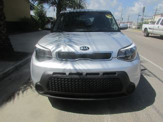 2015 Kia Soul +, Gas Saver! Clean CarFax! Financing Available! New Orleans, Louisiana 1