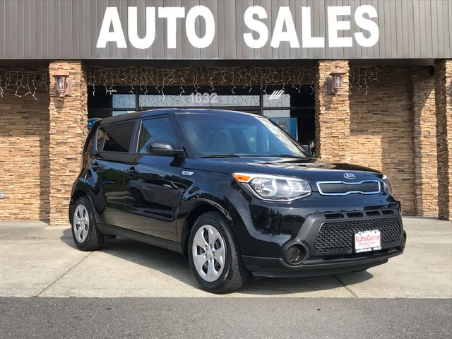 2015 Kia Soul This vehicle is a CarFax certified one-owner used car Pre-owned vehicles can be a s