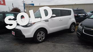 2015 Kia Soul Base Walnut Ridge, AR