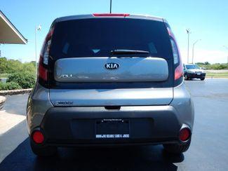2015 Kia Soul Base  city TX  Brownings Reliable Cars  Trucks  in Wichita Falls, TX