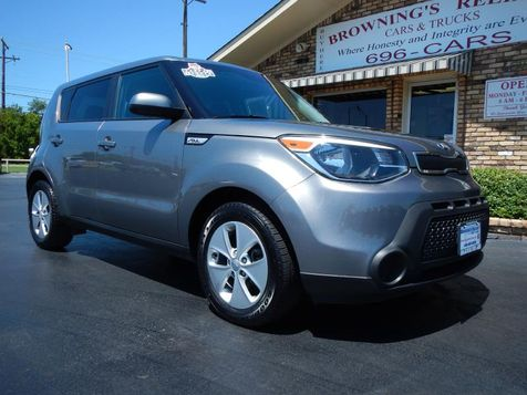 2015 Kia Soul Base in Wichita Falls, TX