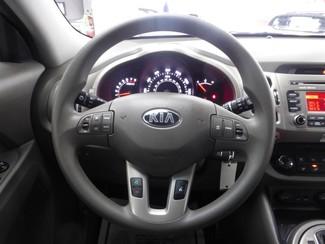 2015 Kia Sportage LX AWD Chicago, Illinois 11