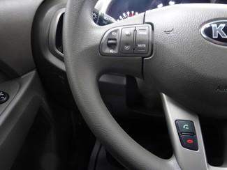 2015 Kia Sportage LX AWD Chicago, Illinois 14